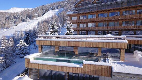 Alpen Village Hotel Livigno Prezzi 2021 E Recensioni