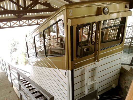 Funiculaire Territet-Glion (VD)