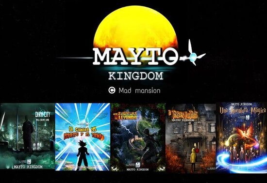 Mayto Kingdom