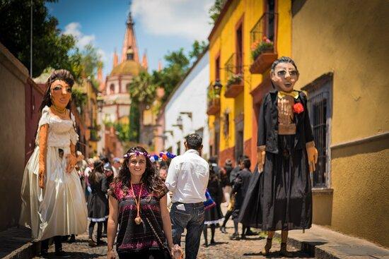 Fun Top Fun San Miguel de Allende