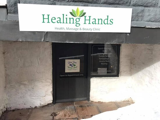 Healing Hands Health & Beauty Clinic