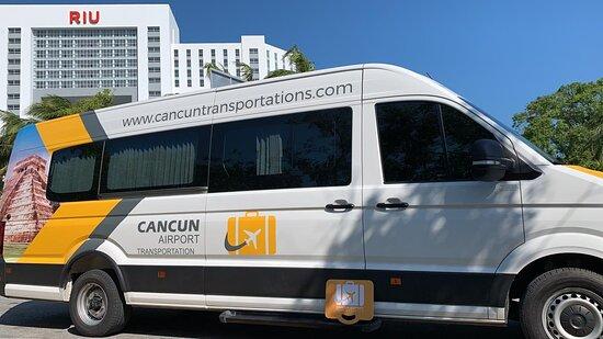 Group Transportation Unit