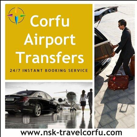 Corfu Compass Nsk Travel