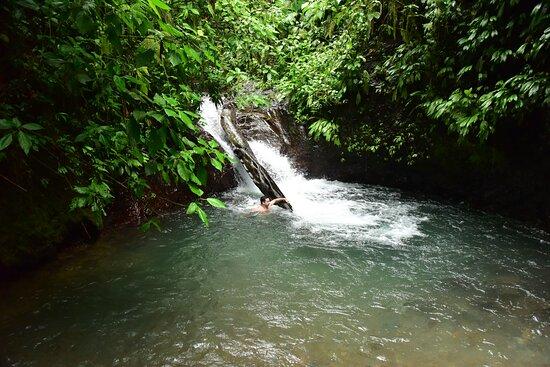 Full Day Waterfall Adventure: Rainmaker hike