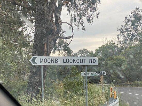 Moonbi Lookout