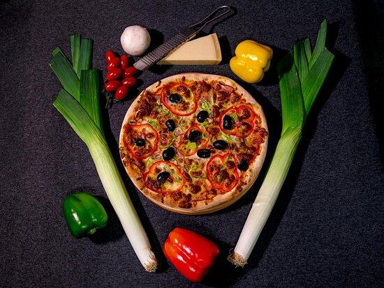 Pizza Mihai al nostru cel viteaz