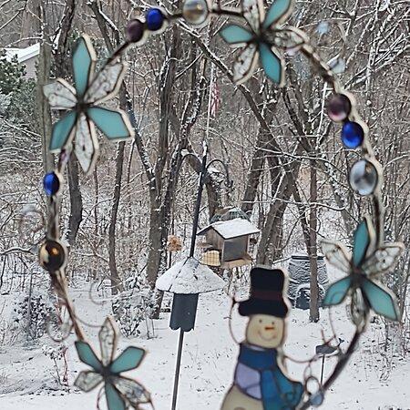 Warners, NY: Birdland