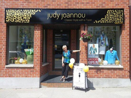 Judy Joannou Designs