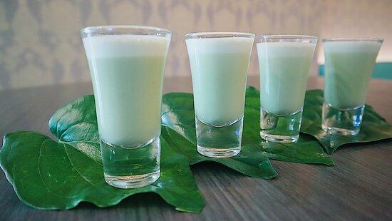 Liquid Paan