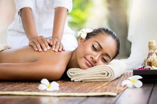 Barrie, Canada: Lomi Lomi -Hawaiian Massage