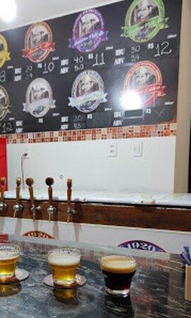 Bundesstaat Rio Grande do Norte: Cervejaria Clandestina