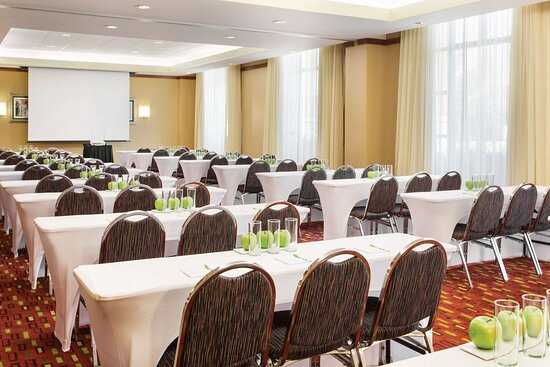 Eufala Meeting Room