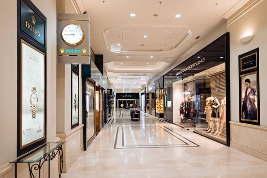 Shopping Gallery