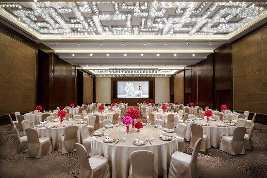 Grand Ballroom-Wedding