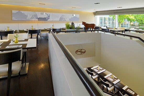 Restaurant Zur Rostigen Kuh