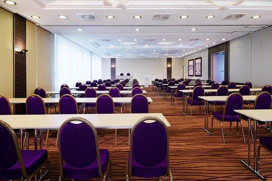 Meeting Room Effner Classroom