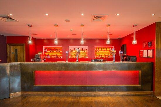 Hotel Main Bar