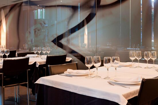 Restaurant – Details