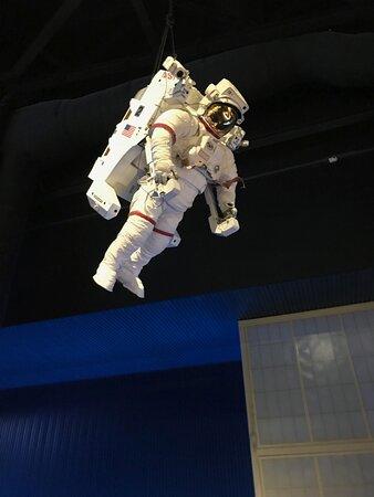 Esperienza spaziale