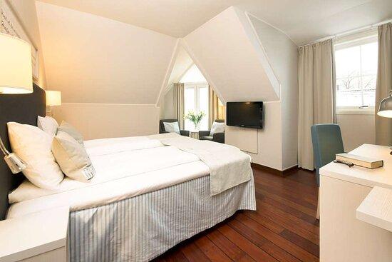 Scandic Grimstad Interior room junior suite