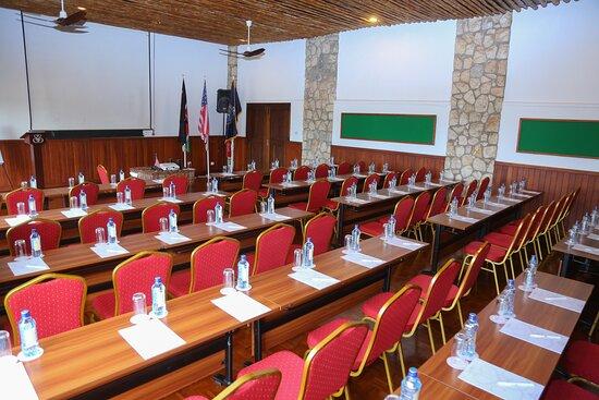 Taita Hills Safari Resort & Spa -  Conference Hall