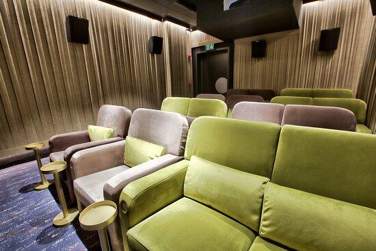 Embassy Cinemas Valletta