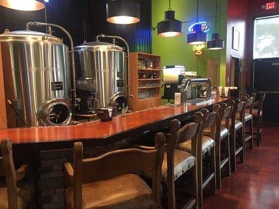 Sauk Rapids, MN: El Loro Mexican Restaurant