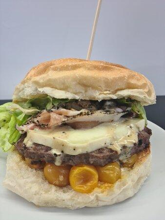 Anema & Burgers