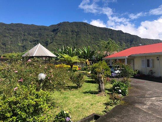 Reunión: La Réunion