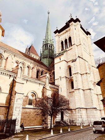 A Catedral da Cidade