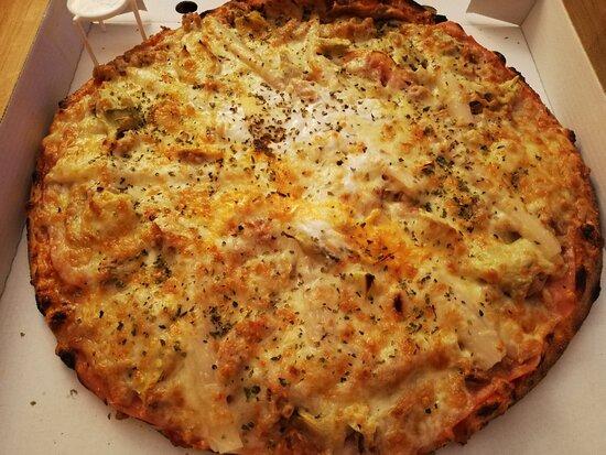 imagen Star pizzeria italiano kebab en Valladolid