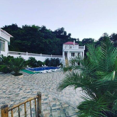 Ресторан гостиница zurapalace