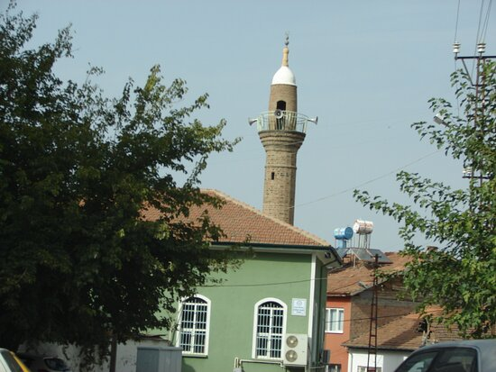 Köşebaşı Camii