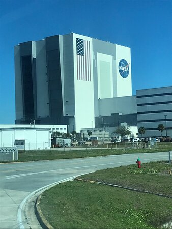 Kennedy Space Center at Cape Canaveral: Ricordo indelebile