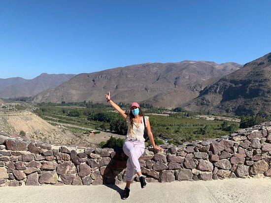 Excelente experiencia en el tour del Valle del Elqui