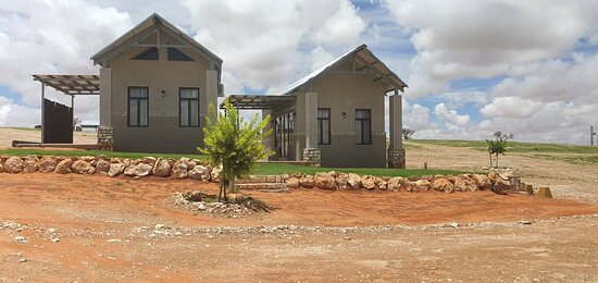 Stampriet, Namibia: Rooms
