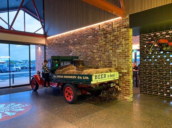 Australind, أستراليا: Treendale Farm Hotel