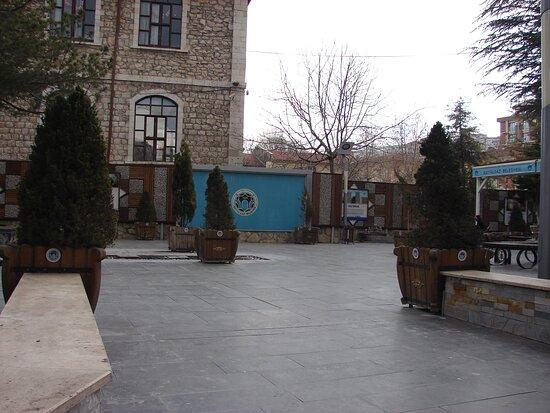 Gazi Park
