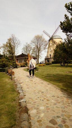 Radviliskis, Litauen: KELIONES PO LIETUVA