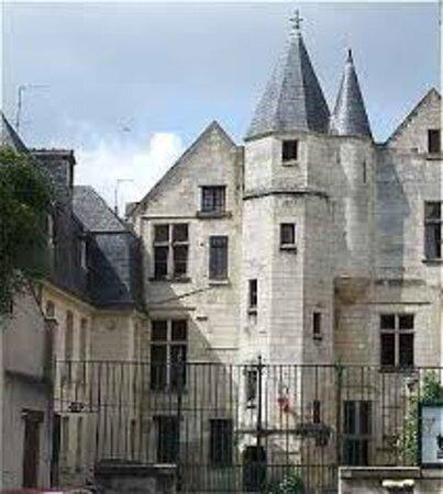 Hotel Des Ducs De Touraine