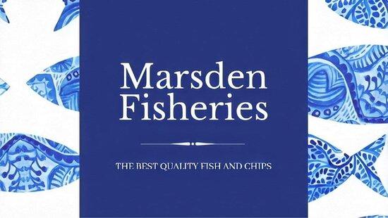 Marsden Fisheries