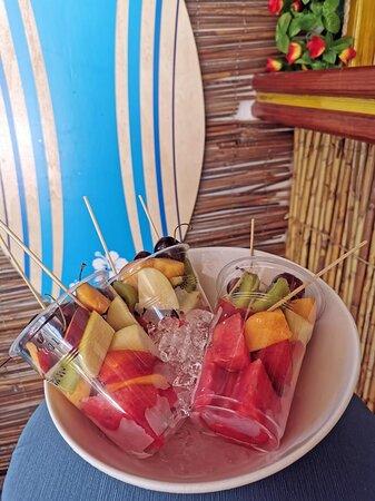 Cocteles - Ảnh của Torrent Bay by Intercorp Hotel Group, Ibiza - Tripadvisor