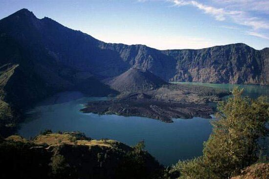 Rinjani Jungle Trek