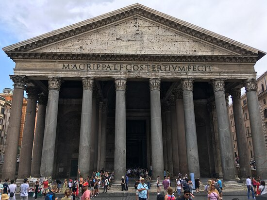 Rome, Italy: Pantheon