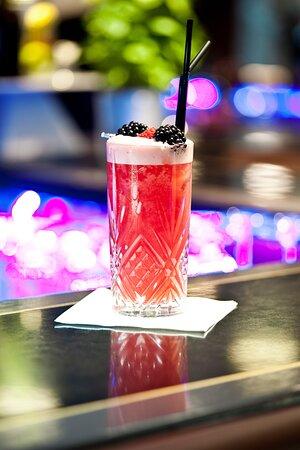 GrandSeven - Creative Cocktails