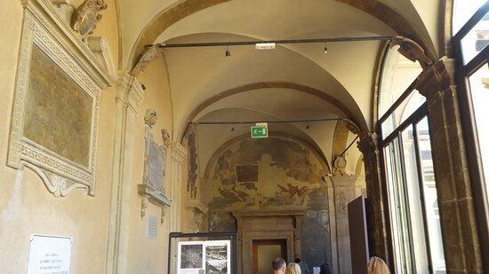 Palazzo dell'Archiginnasio