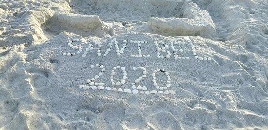 Bowman's Beach was amazing!