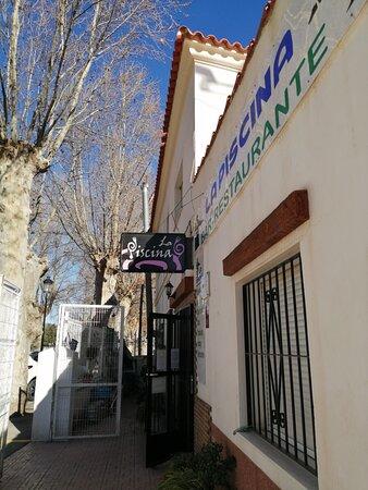 Cuevas de Almanzora, España: entrada