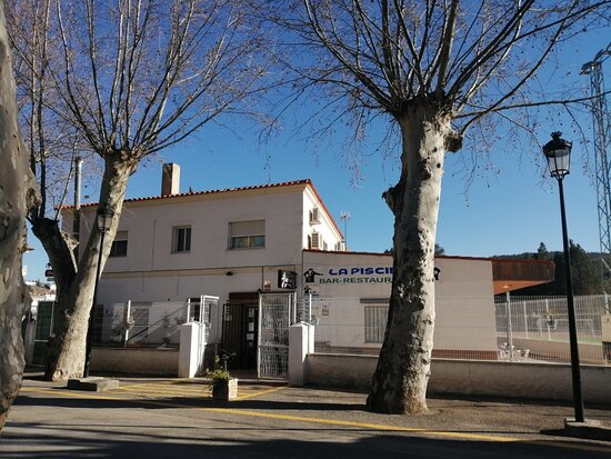 Cuevas de Almanzora, España: fachada