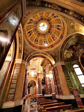 Pontificio Santuario della Beata Maria Vergine del Santo ...
